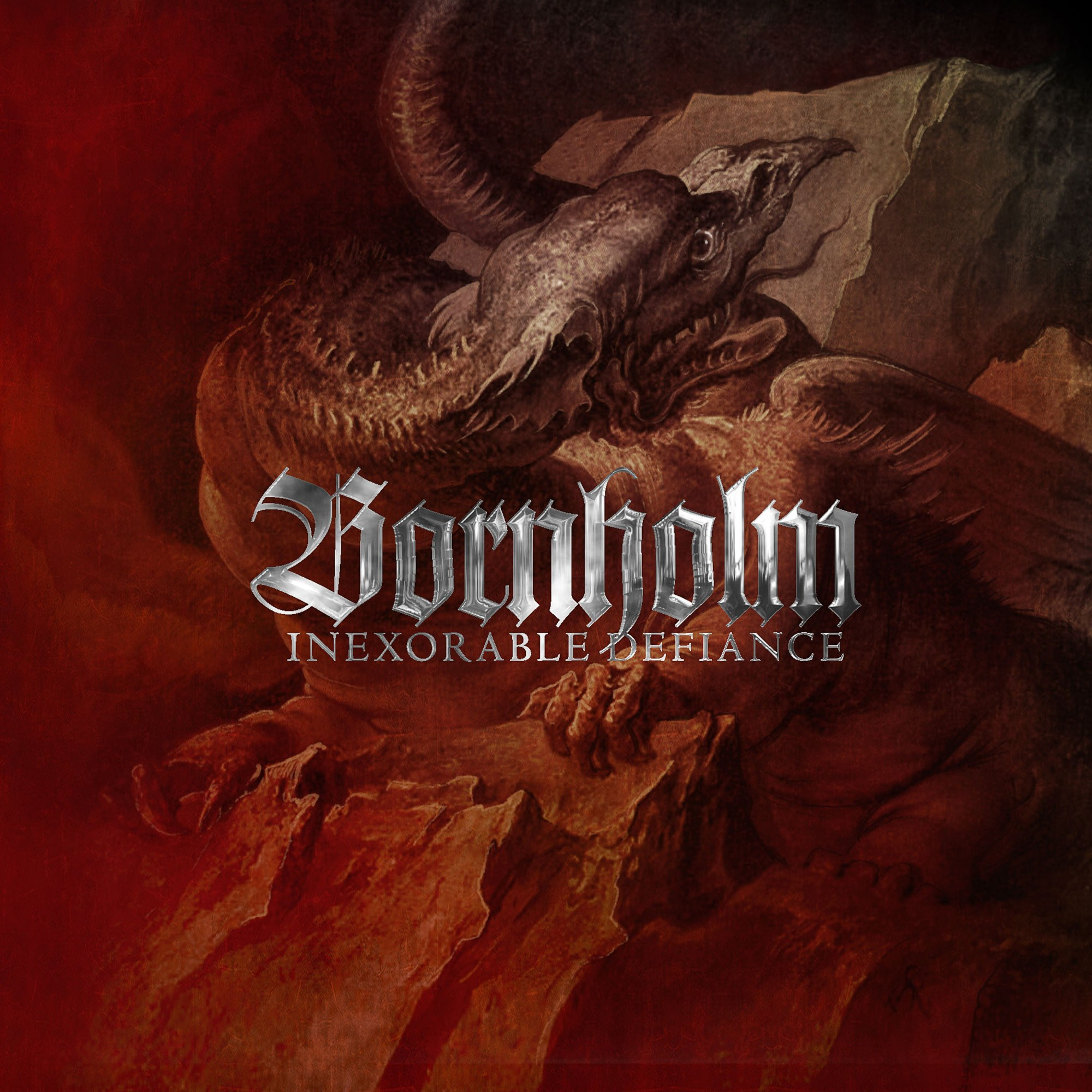 Review for Bornholm - Inexorable Defiance