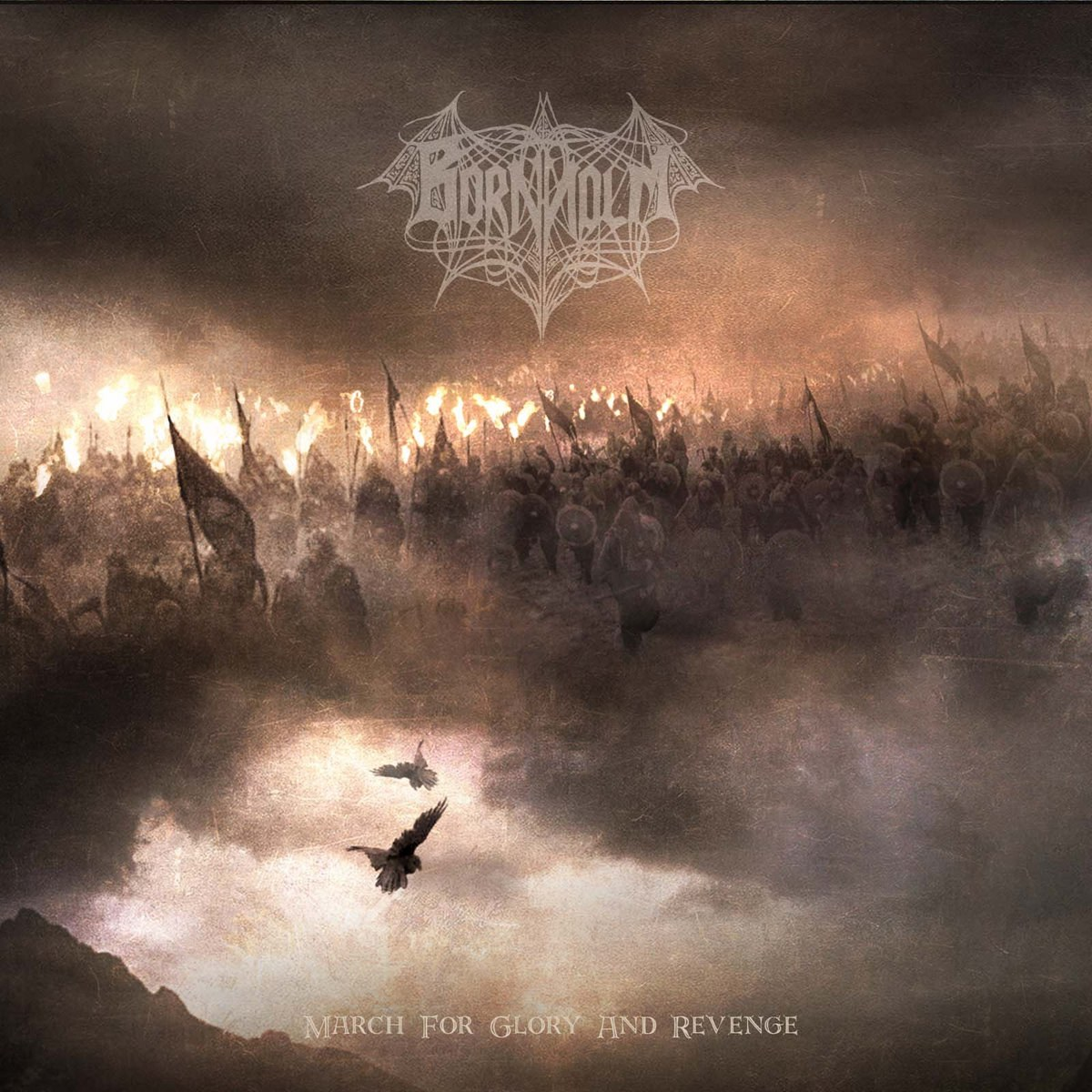 Review for Bornholm - March for Glory and Revenge
