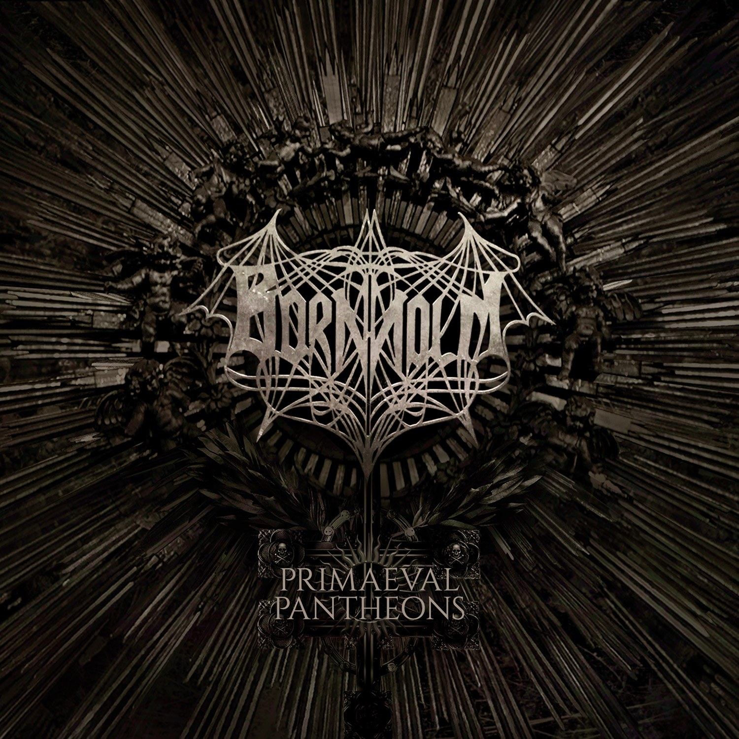 Review for Bornholm - Primaeval Pantheons