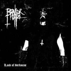 Review for Brahdr'uhz - Land of Darkness