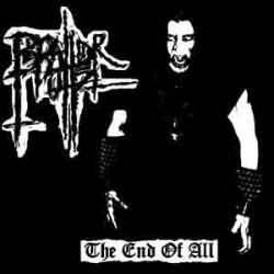 Review for Brahdr'uhz - The End of All