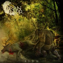 Review for Bran Barr - Sidh