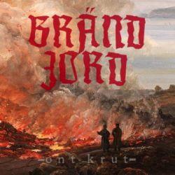 Review for Bränd Jord - Ont Krut