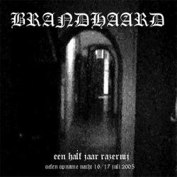 Review for Brandhaard - Een Half Jaar Razernij