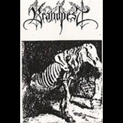 Review for Brandpest - Helhesterad