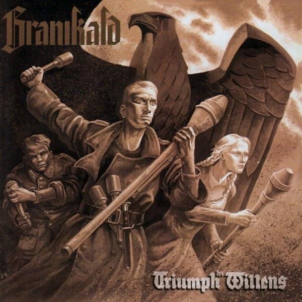 Review for Branikald - Триумф воли