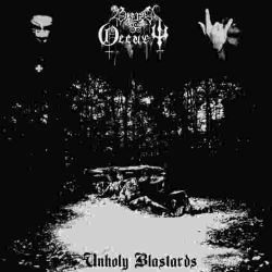Review for Breizh Occult - Unholy Blastards