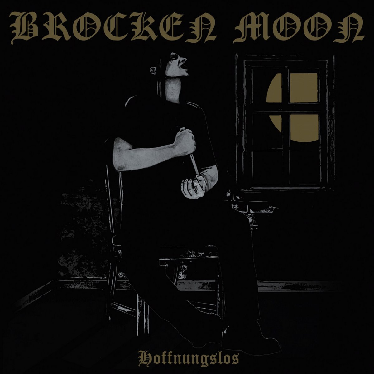 Review for Brocken Moon - Hoffnungslos