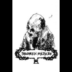 Review for Broken Spirit - Promo 2013
