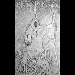 Review for Brood in Black - Arrival of Death