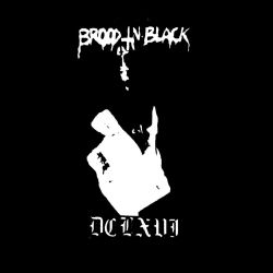 Reviews for Brood in Black - DCLXVI
