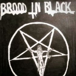 Reviews for Brood in Black - Unholy Infernal Rites