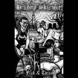 Review for Brüdny Skürwiel - Fuck & Thrash