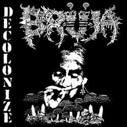 Review for Brüja (USA) - Decolonize