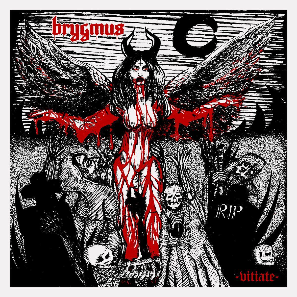 Reviews for Brygmus - Vitiate