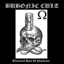 Review for Bubonic Cult - Blackened Halo of Pestilence