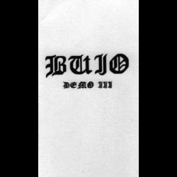 Review for Buio (ITA) - Demo III