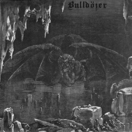 Review for Bulldozer - Fallen Angel