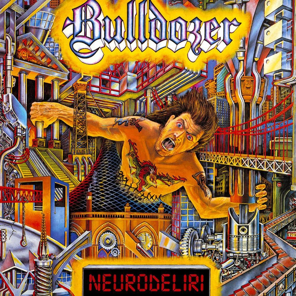 Review for Bulldozer - Neurodeliri