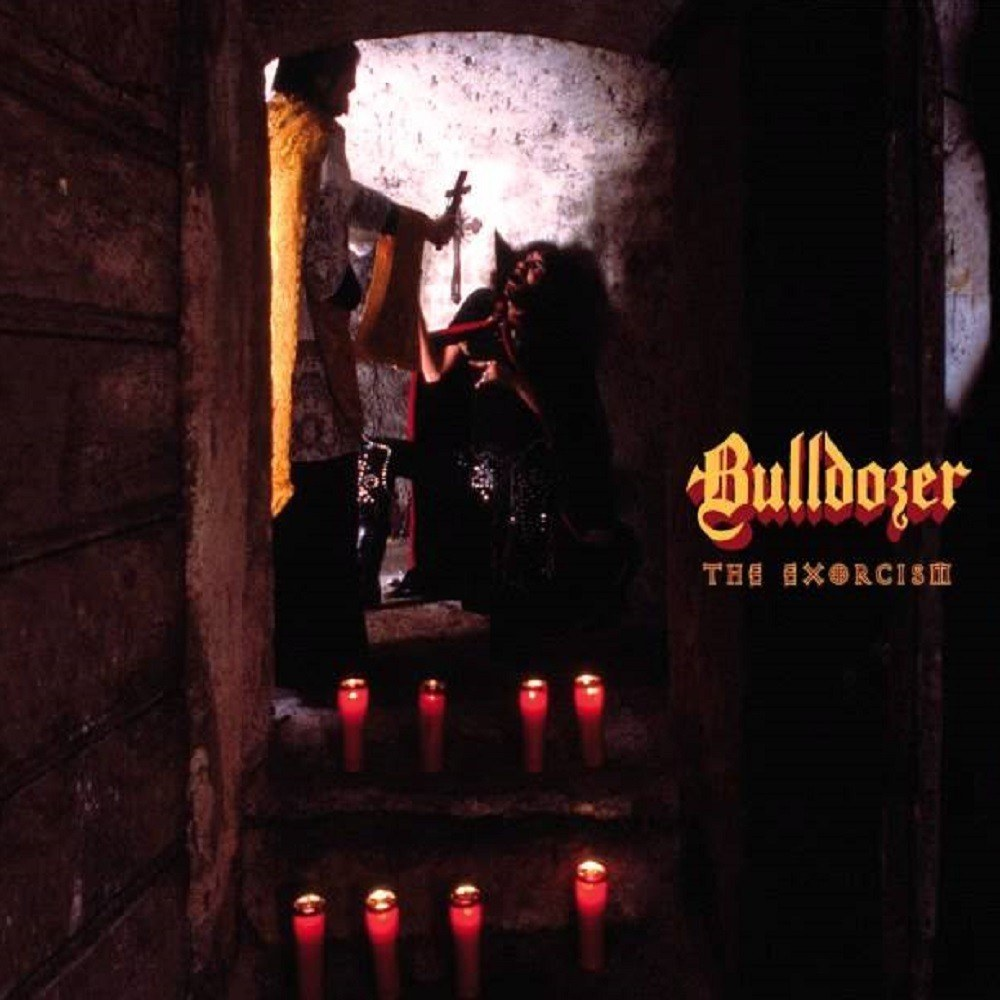 Review for Bulldozer - The Exorcism