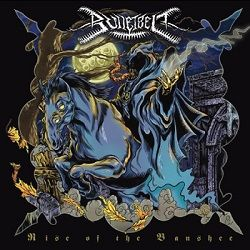 Review for Bulletbelt - Rise of the Banshee