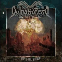 Review for Bulmasatarra - Smell the Stench