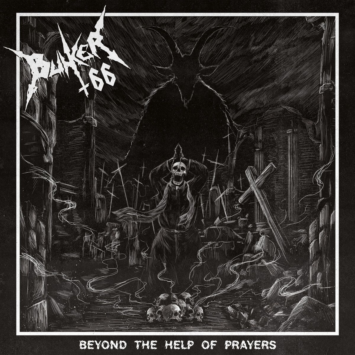 Reviews for Bunker 66 - Beyond the Help of Prayers