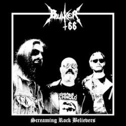 Reviews for Bunker 66 - Screaming Rock Believers