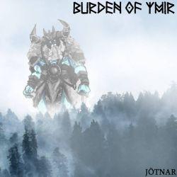 Burden of Ymir - Jötnar