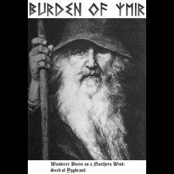 Burden of Ymir - Wanderer Borne on a Northern Wind: Seed of Yggdrasil