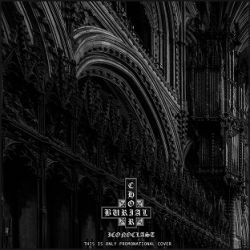 Burial Choir - Iconoclast