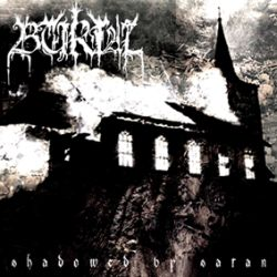 Review for Burial (GBR) - Shadowed by Satan