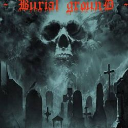 Review for Burial Ground (RUS) - Burial Ground