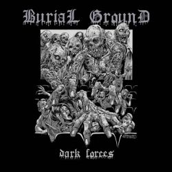 Review for Burial Ground (RUS) - Dark Forces