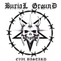 Reviews for Burial Ground (RUS) - Evil Bastard