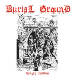 Reviews for Burial Ground (RUS) - Hungry Zombies