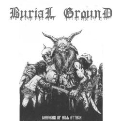 Review for Burial Ground (RUS) - Warriors of Hell Attack