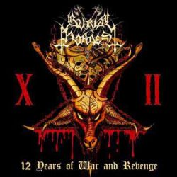 Reviews for Burial Hordes - 12 Years of War and Revenge