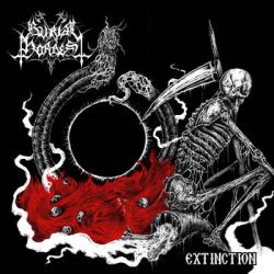 Review for Burial Hordes - Extinction