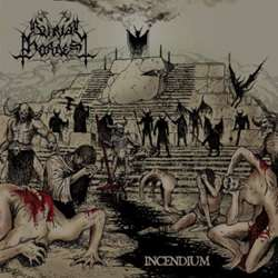 Review for Burial Hordes - Incendium