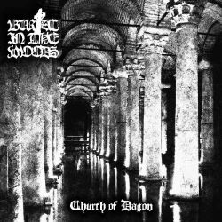 Review for Burial in the Woods - Church of Dagon