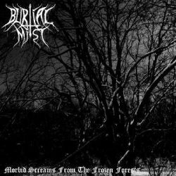 Review for Burial Mist - Morbid Screams from the Frozen Forests