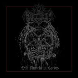 Review for Burialkult - Evil Antichrist Hordes