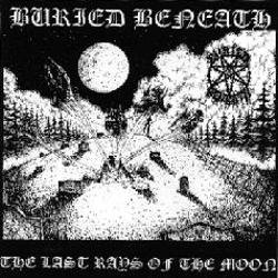 Review for Buried Beneath - The Last Rays of the Moon