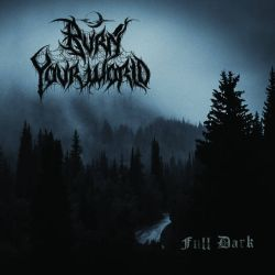 Review for Burn Your World - Full Dark
