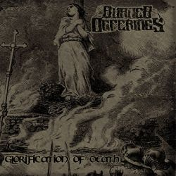 Review for Burned Offerings - Glorification of Death