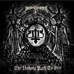 Review for Burning Bethlehem - The Unholy Path to Hell
