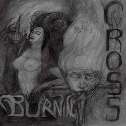 Review for Burning Cross - Burning Cross