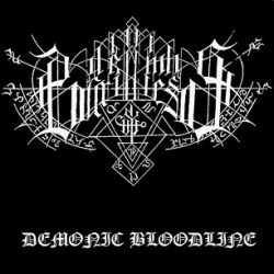 Review for Burning Darkness - Demonic Bloodline
