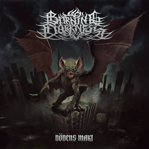 Reviews for Burning Darkness - Dödens makt